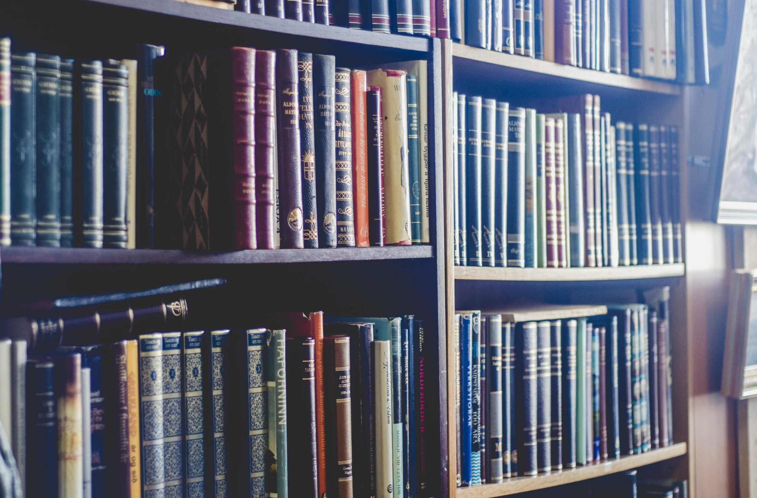 biblioteca tradicional vs biblioteca digital ebiblio
