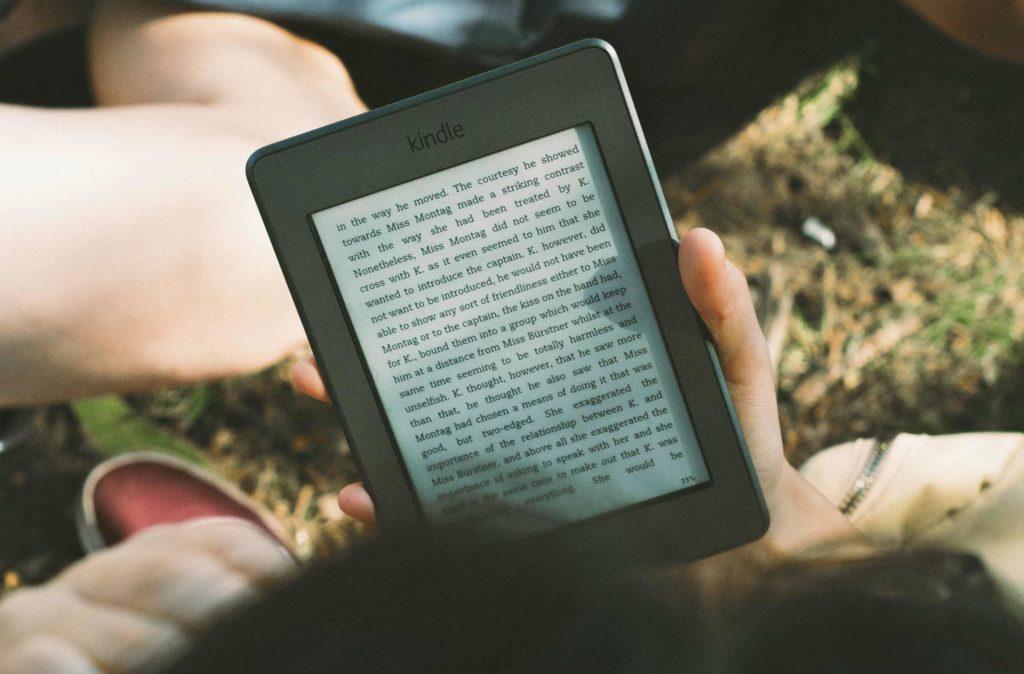 ebiblio no compatible con kindle e-reader ereader kobo sony samsung listado de libros electronicos compatibles